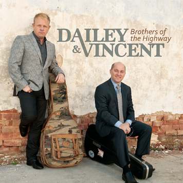 "Review: Dailey and Vincent's ""Brothers of the Highway"""