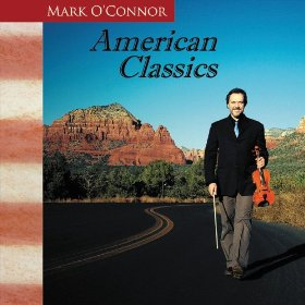 "Mark O'Connor and Rieko Aizawa, ""American Classics"""