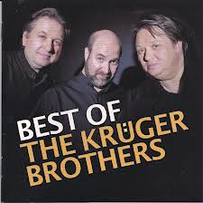 "Kruger Brothers' ""Best of the Kruger Brothers"""