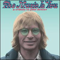 "Review, ""The Music is You: a tribute to John Denver"""