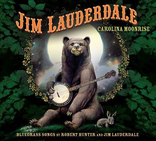 "Jim Lauderdale's ""CarolinaMoonrise"""