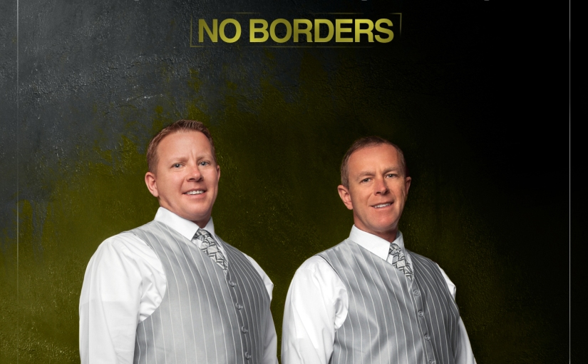 "The Spinney Brothers' ""No Borders"""
