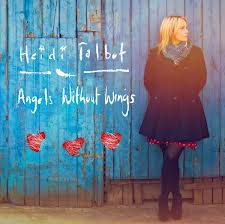 "Heidi Talbot's ""Angels without Wings"""