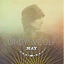 "Cindy Woolf's ""May"""