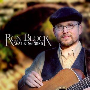 "Ron Block's ""WalkingSong"""