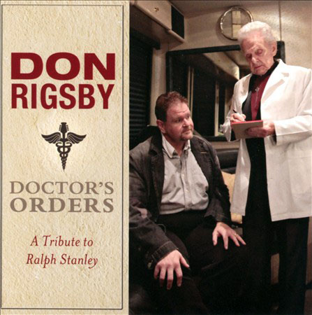 "Don Rigsby's ""Doctor's Orders"""