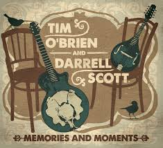 """O'Brien and Scott's """"Memories andMoments"""""""