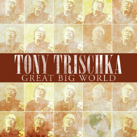 "Tony Trischka's ""Great Big World"""