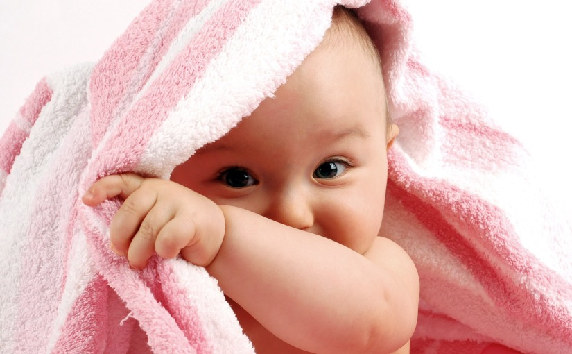 Bosom Buddies: How dads can bond with theirbabies