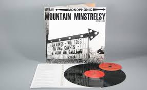 Marah presents Mountain Minstrelsy ofPennsylvania