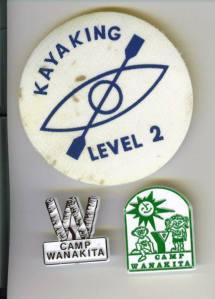 dave badges