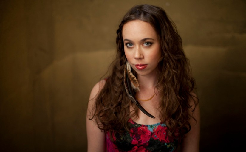 Interview with Sarah Jarosz