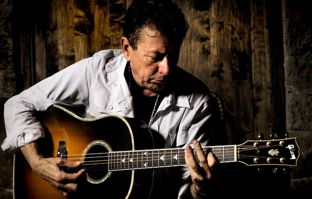 "Joe Ely, ""Panhandle Rambler"""