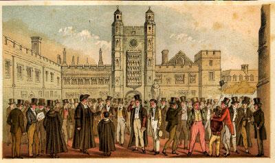 A Brief History of BoardingSchools